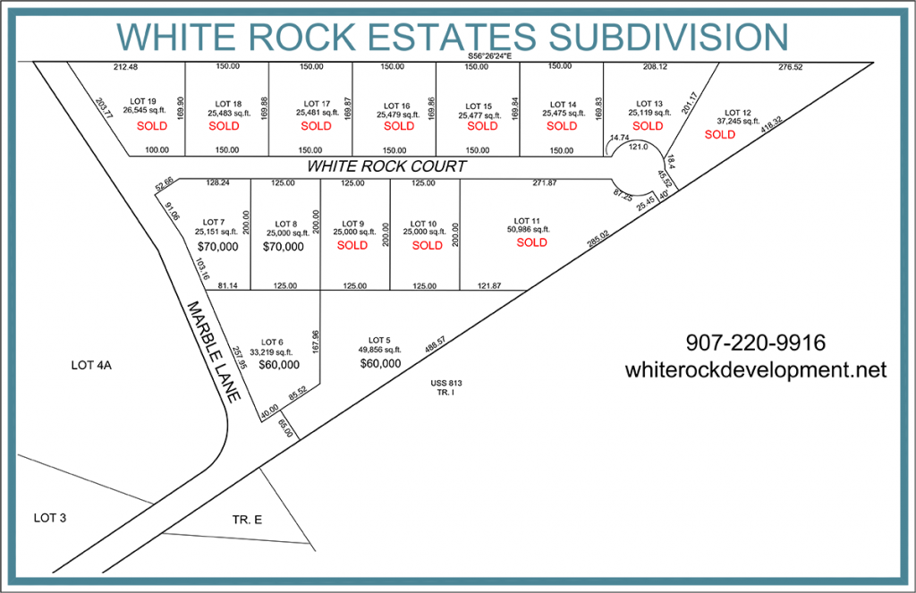 white-rock-listings